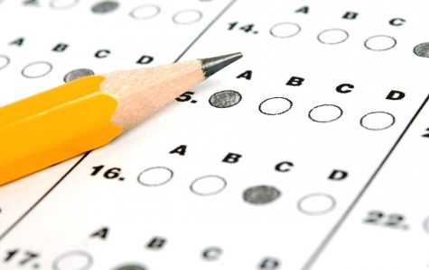 Hebron to Administer SAT and PSAT