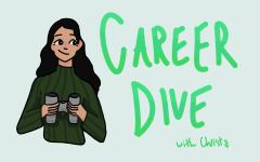 Navigation to Story: Career Dive: Filmmaking