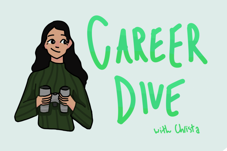 Career Dive: Fashion Design