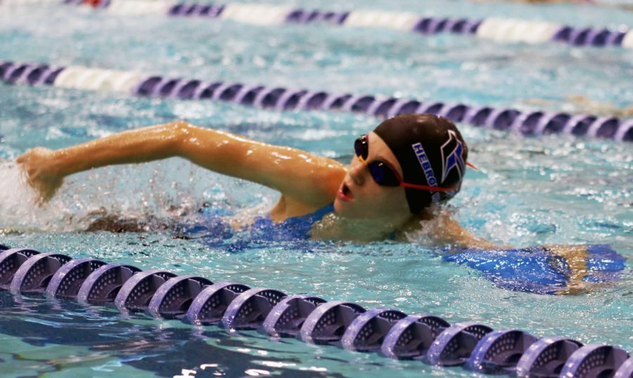 Swim, dive to compete against Grapevine and Grapevine-Colleyville Oct. 27