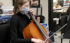 Navigation to Story: Orchestra students to audition for all-state
