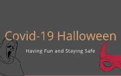 Navigation to Story: Infographic: COVID-19 Halloween