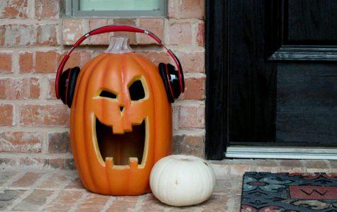 Playlist: Terrifying Tunes