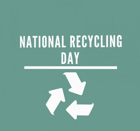 Infographic: National Recycling Day