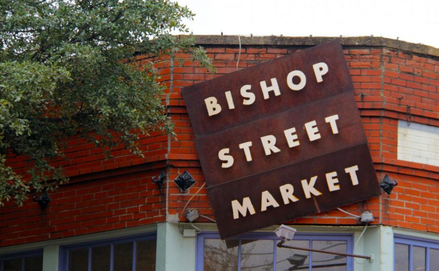 Photo Gallery: Small Business Saturday at Bishops Art District