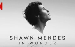 """Navigation to Story: """"In Wonder"""" of Shawn Mendes"""