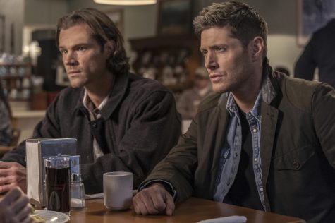 """Supernatural"" ends disappointingly after 15 years of buildup"