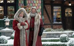 """The sequel to """"The Christmas Chronicles"""" was not comparable to the first"""