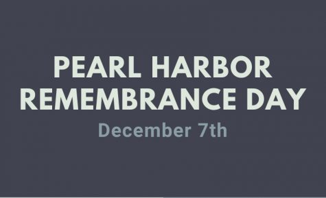 Infographic: Pearl Harbor Remembrance Day