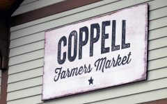 Navigation to Story: Photo Gallery: Old Town Coppell Farmers Market
