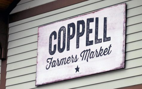 Photo Gallery: Old Town Coppell Farmers Market