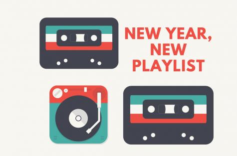 Playlist: new year, new playlist