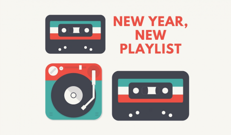 Playlist: new year, new playlist