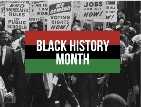 Infographic: Black History Month