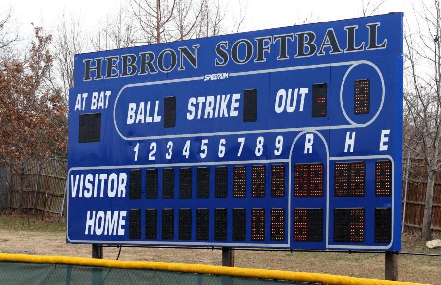 Softball to compete in Ellis County Varsity Tournament