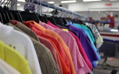 Navigation to Story: Opinion: The ethics of thrifting