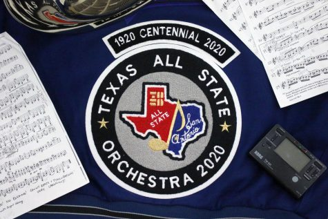 Q&A: All-State musicians