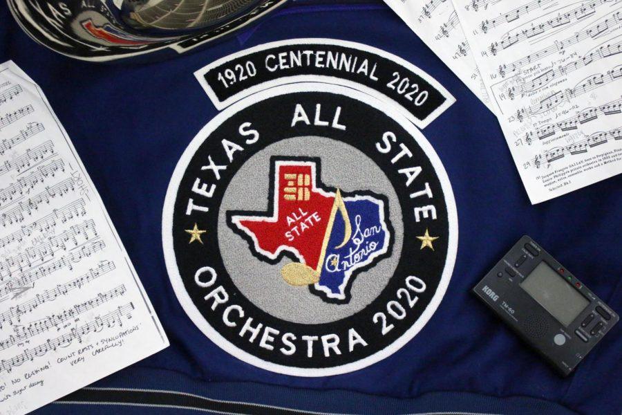 Q&A: All-State musicians