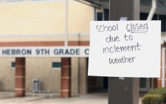 Navigation to Story: Staff Editorial: The school board should vote to postpone finals