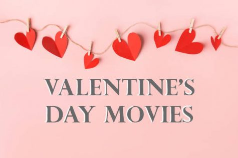 Maudlin movies for Valentine's Day