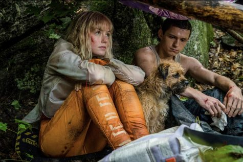 """Chaos Walking"" fails to reach potential and audience"