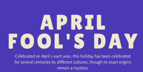 Infographic: April Fool