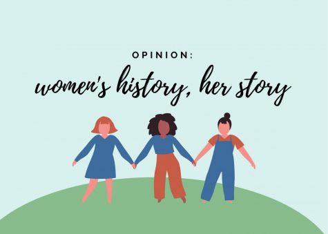 Opinion: women