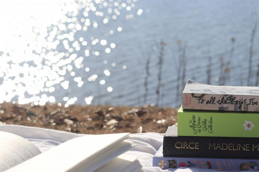 Your spring break reading list