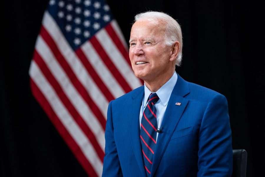 Opinion: Democrats must hold Biden accountable