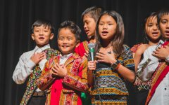 Navigation to Story: Lewisville Chin students advocate for protection of democracy in Burma through virtual cultural festival