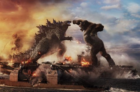 Godzilla vs. Kong: cool fights and nothing else