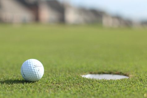 Girls golf to compete at regionals April 19-20
