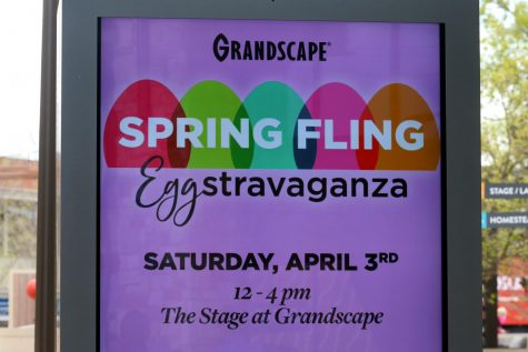 Photo Gallery: Grandscape Spring Fling Eggstravaganza