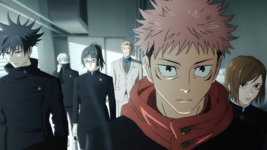 Jujutsu Kaisen ends its exciting first season
