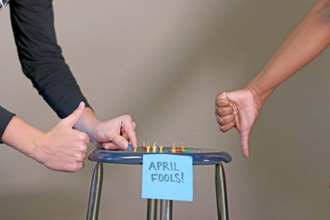 Point/Counterpoint: Is April Fools' Day a good holiday?