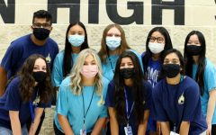 Navigation to Story: Student council plans for next school year