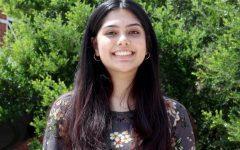 Photo of Arisha Hirji