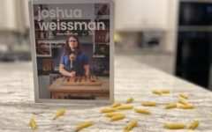 """Navigation to Story: Joshua Weissman has every reason to be """"unapologetic"""""""