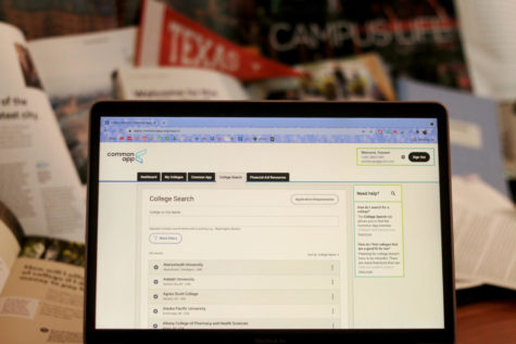 Curating your college experience