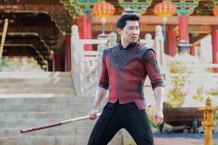 """Marvel's """"Shang-Chi and the Legend of the Ten Rings"""" is artistic yet plotless"""