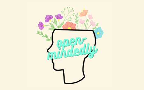 Open-mindedly