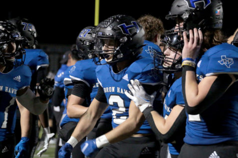 Photo Gallery: Homecoming football game 10/22