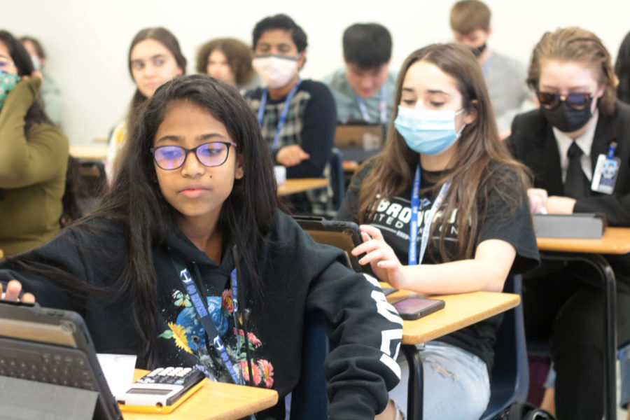 Academic Decathlon to compete in annual scrimmage on Oct. 23