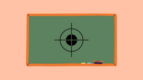 Since Aug. 1, there have been 24 school shootings across the United States. From these 24 shootings, a total of 34 people have been injured and six have died.