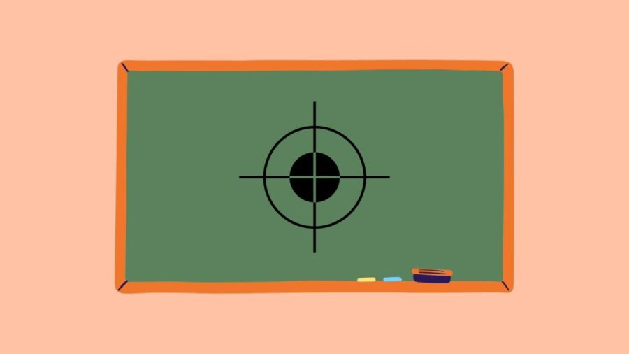 Opinion: School shootings have become defining characteristic of American education system