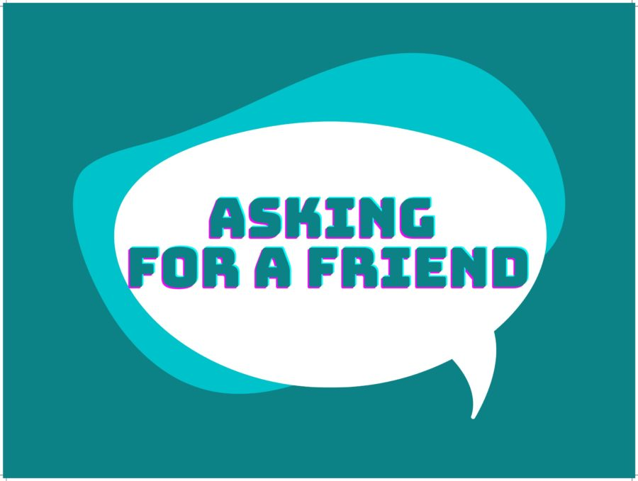 Asking for a Friend Podcast #2 - How to socialize