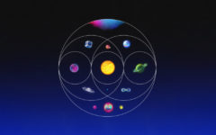 """Navigation to Story: Coldplay explores celestial melodies in """"Music Of The Spheres"""""""