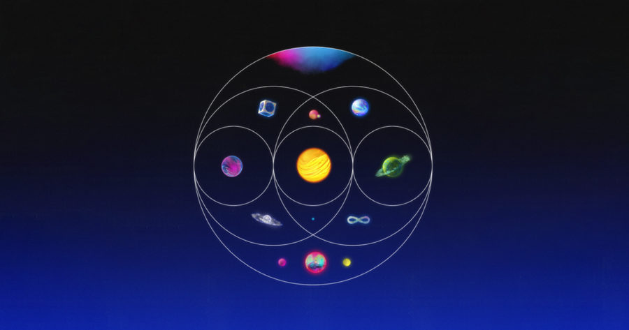 """Coldplay explores celestial melodies in """"Music Of The Spheres"""""""
