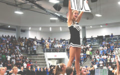 Navigation to Story: Opinion: Pep Rallies should be at the end of the day