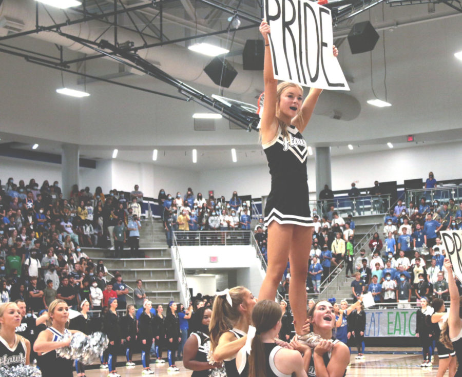 Opinion: Pep Rallies should be at the end of the day